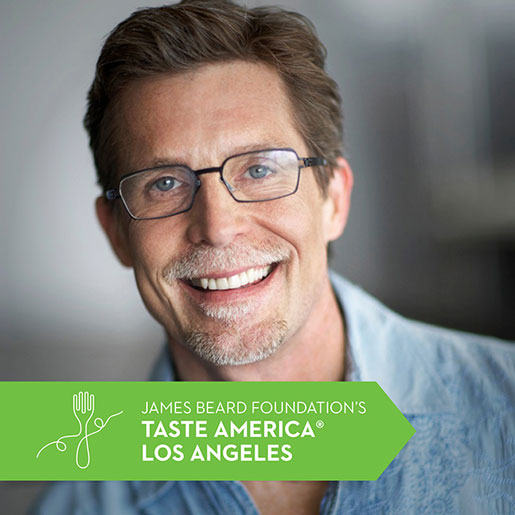 James Beard Foundation's Taste America® Los Angeles