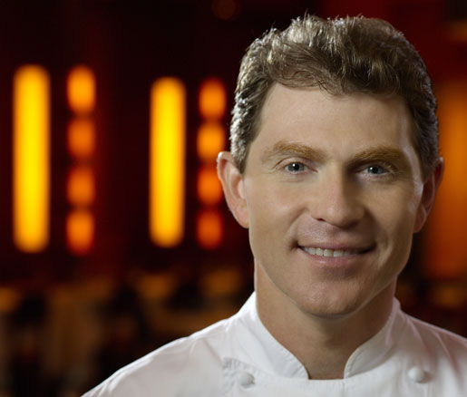 Bobby Flay Named Honoree of the James Beard Foundation's 2014 Chefs & Champagne®