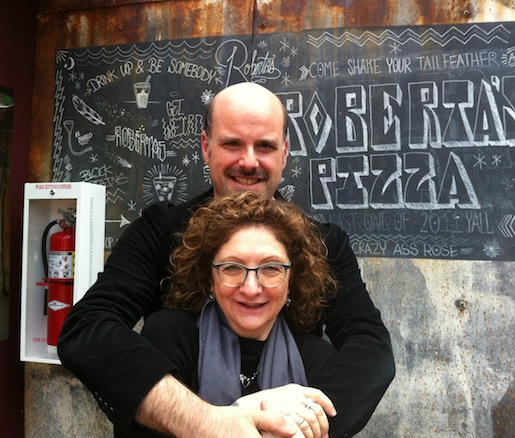 Mitchell Davis and Bonnie Stern on Taste Matters