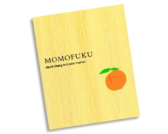 David Chang and Peter Meehan discussed the Momofuku cookbook at the James Beard House
