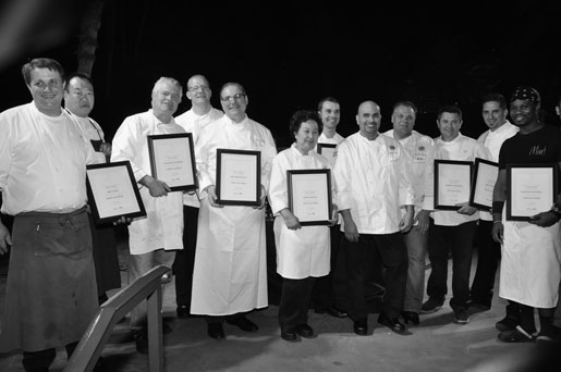 James Beard Foundation's Taste America® Las Vegas