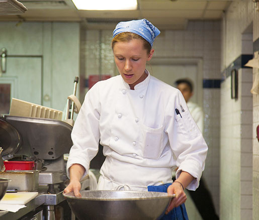 2015 Women in Culinary Leadership Grants Now Available from the James Beard Foundation