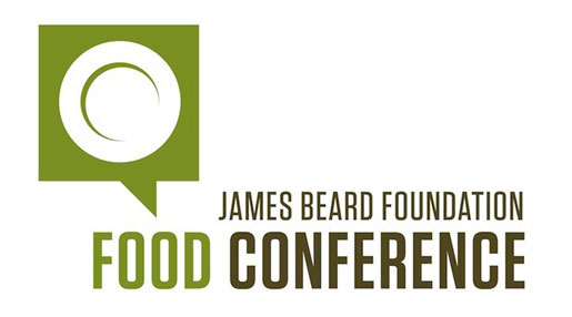 Registration for the 2013 JBF Food Conference is now open