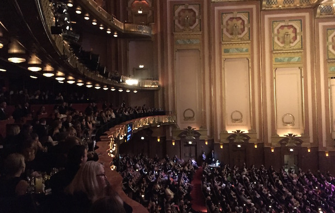The Winners Of 2016 James Beard Awards