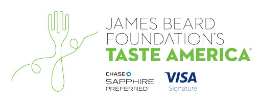 James Beard Foundation's® Taste America