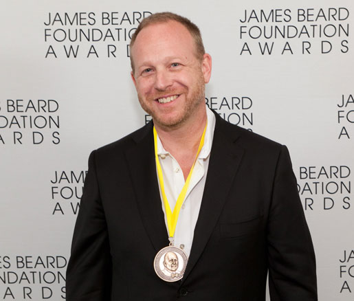 James Beard Award winner Andy Ricker tells us where to eat in Portland, Oregon