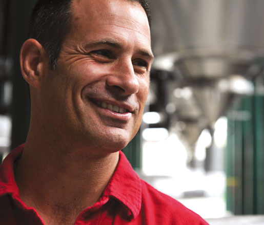 James Beard Award nominee Sam Calagione