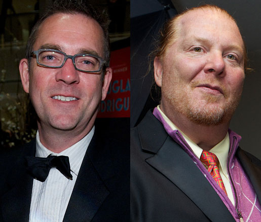 Ted Allen and Mario Batali to Headline the 2014 James Beard Awards