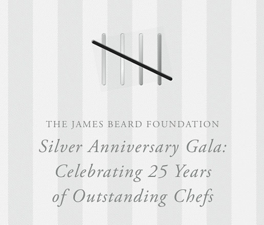 The JBF Silver Anniversary Gala online auction