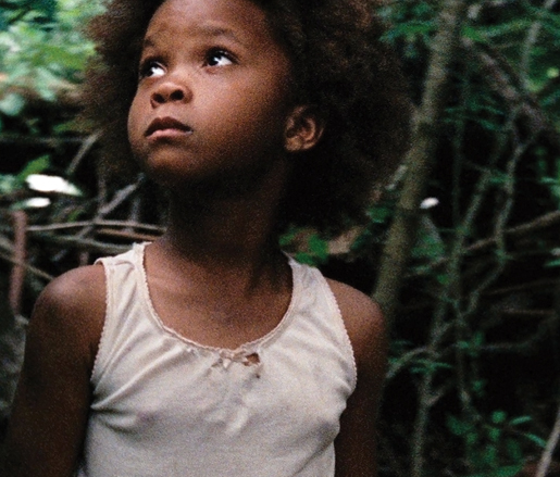 Producer Josh Penn explains the use of food sysmbolism in his film, Beasts of the Southern Wild