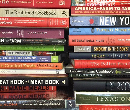 2015 James Beard Book Award Entries Due December 15