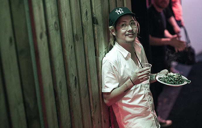 Anna Mowry interviews JBF Award nominee Danny Bowien