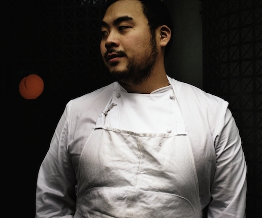 Interview With David Chang Of Outstanding Restaurant