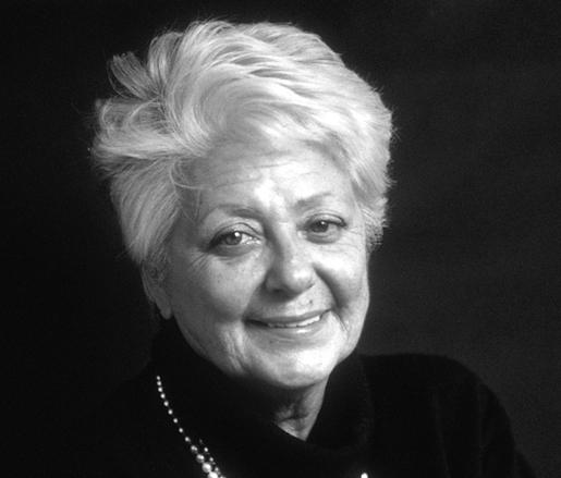 In Memoriam: Marcella Hazan