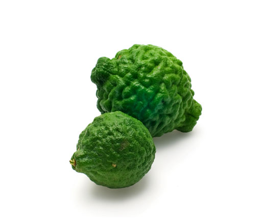 The James Beard Foundation on kaffir lime