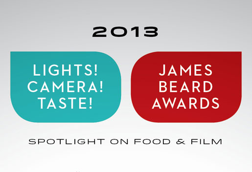 The 2013 James Beard Awards