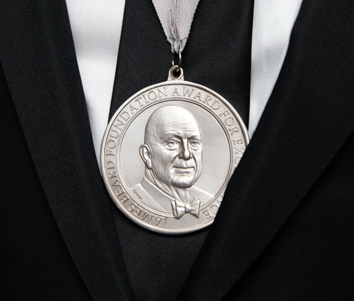 The 2014 James Beard Foundation Journalism Nominees