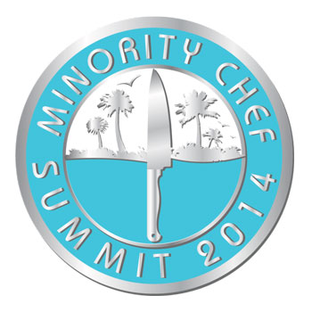 Minority Chef Summit 2014