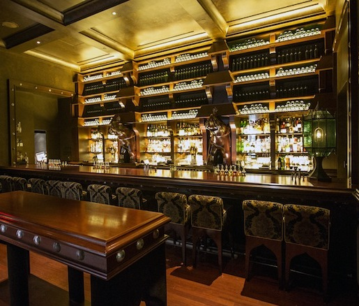 The Bar at the NoMad Hotel