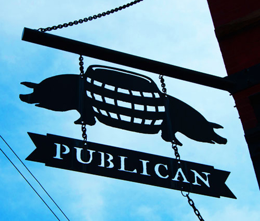 The Publican in Chicago