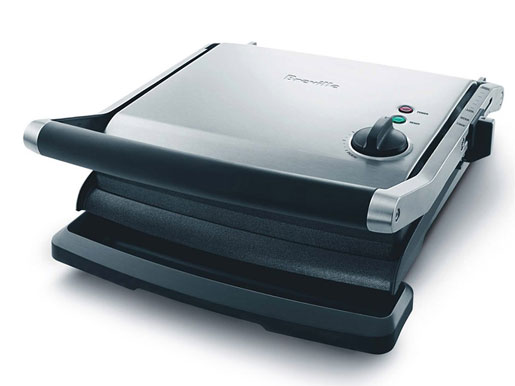 Giveaway: The Panini Grill from Breville
