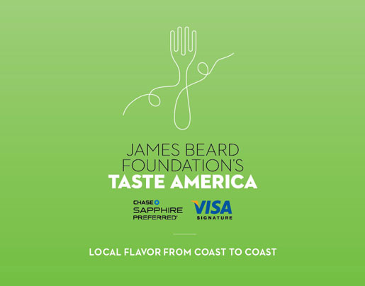 The James Beard Foundation's Taste America