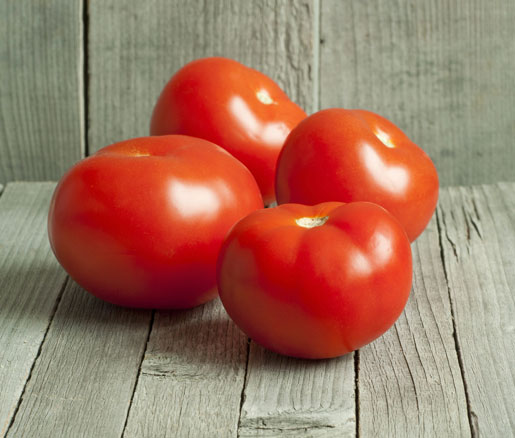 tomato recipes from the James Beard Foundation