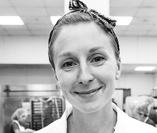 JBF Award winner Christina Tosi