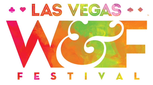 The Las Vegas Wine & Food Festival, benefiting the James Beard Foundation