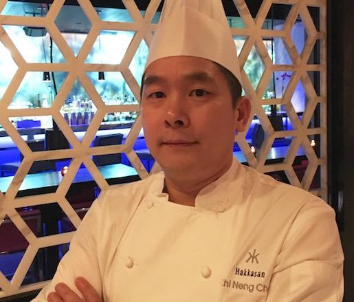 Chen Zhi Neng
