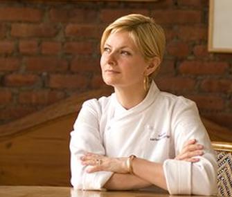 Heather Carlucci