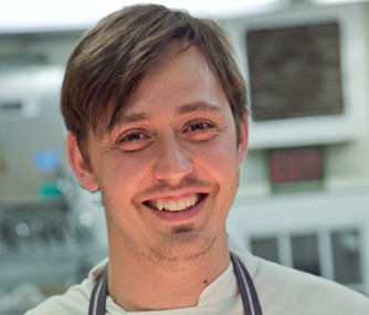 Wesley Genovart