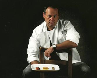 Michael Ginor