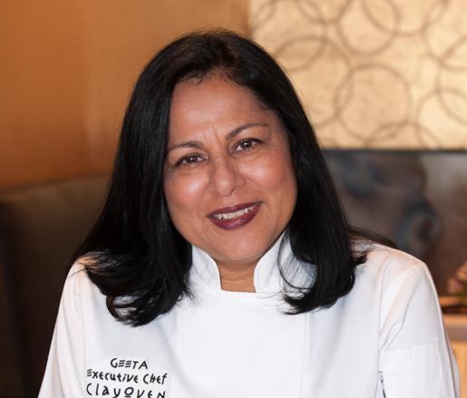 Geeta Bansal