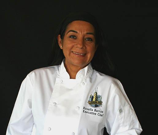 Rosalia Barron