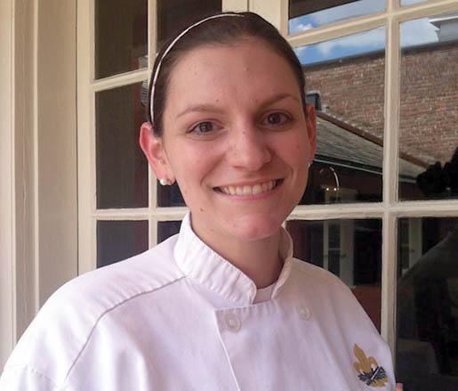 Stephanie Bernard