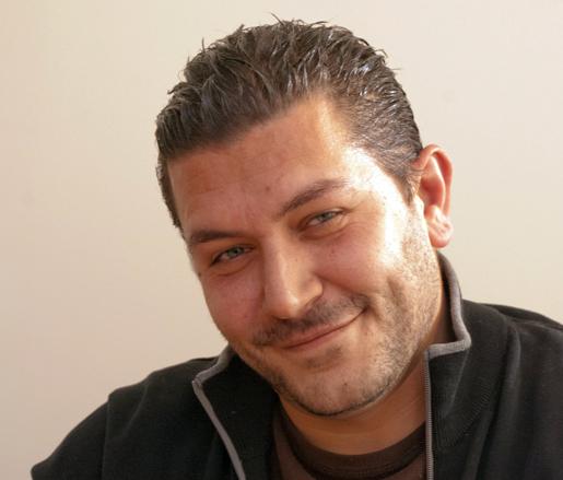 Ari Bokovza