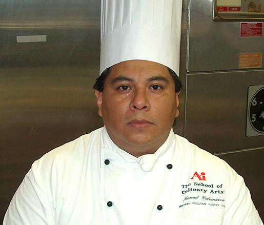 Manuel Catemaxca