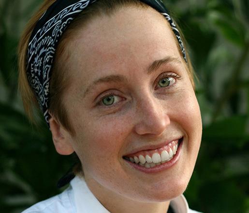 Lauren DeShields