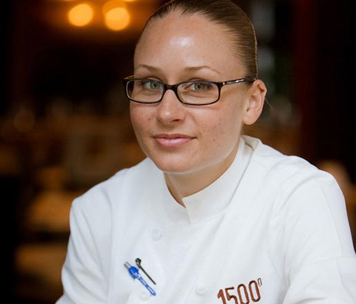 Adrienne Grenier