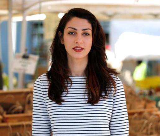 Katrina Jazayeri