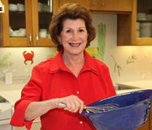 Carole Kotkin
