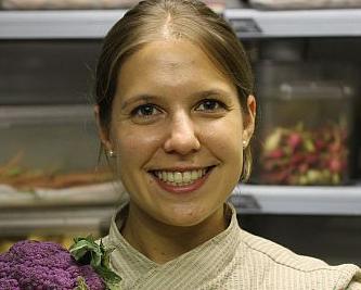 Kristy Lambrou