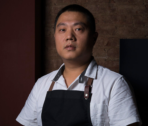 Jimmy Lau