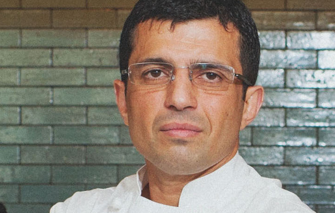 Ali Mesghali