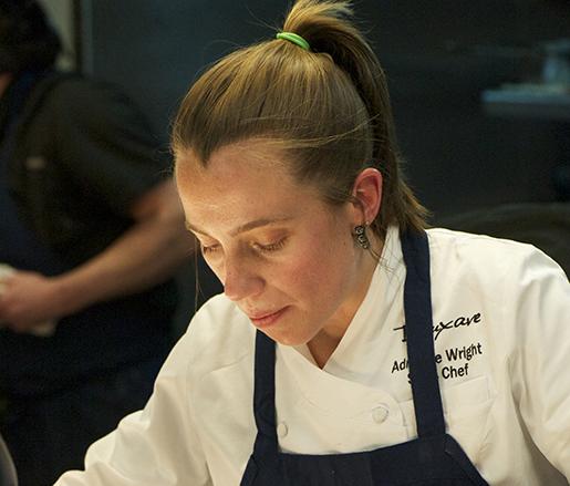 Adrienne Mosier