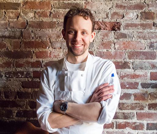 E. Michael Pagliarini