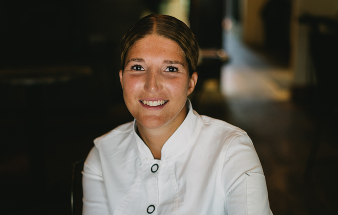 Cassie Piuma