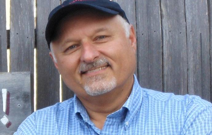 Dave Pramuk