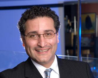 Shahab Farivar